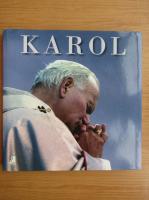 Anticariat: Karol Wojtyla. The man. The pope