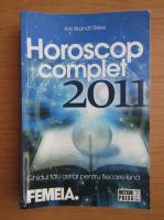 Anticariat: Kris Brandt Riske - Horoscop complet 2011
