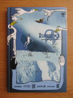 Anticariat: Lubedence. The snowboard artbook