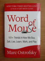 Anticariat: Marc Ostrofsky - Word of mouse