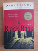 Orhan Pamuk - The Black Book