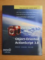 Anticariat: Peter Elst - Object-Oriented ActionScript 3.0