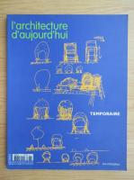 Anticariat: Revista L'architecture d'aujourd'hui, nr. 367, noiembrie-decembrie 2006