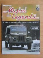 Revista Masini de Legenda, nr. 18, 2011
