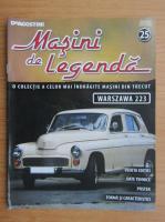 Revista Masini de Legenda, nr. 25, 2011