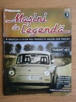 Revista Masini de Legenda, nr. 3, 2011