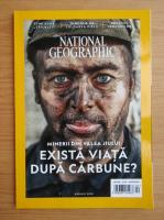 Anticariat: Revista National Geographic, aprilie 2018