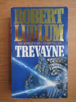 Anticariat: Robert Ludlum - Trevayne