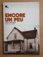 Anticariat: Serge Mercier - Encore un peu