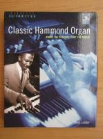 Anticariat: Steve Lodder - Classic hammond organ