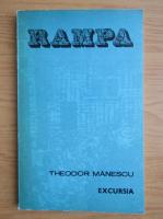 Anticariat: Theodor Manescu - Excursia