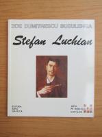 Anticariat: Zoe Dumitrescu Busulenga - Stefan Luchian