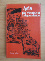 Anticariat: Asia. The winning of independence