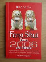 Anticariat: Badema - Feng Shui pentru 2006, anul cainelui