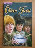 Anticariat: Charles Dickens - Oliver Twist (repovestita de Jenny Dooley)