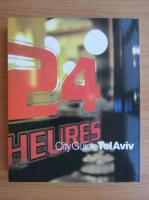 Anticariat: City Guide Tel Aviv