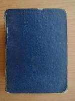 Anticariat: Collection portative d'oeuvres choisies de la litterature francaise (volumul 1, 1827)
