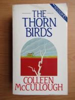 Anticariat: Colleen McCullough - The thorn birds