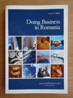 Anticariat: Doing business in Romania