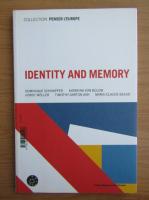 Anticariat: Dominique Schnapper - Identity and memory (editie bilingva)