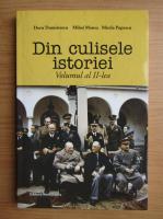 Anticariat: Doru Dumitrescu - Din culisele istoriei (volumul 2)