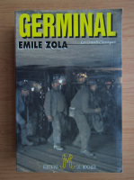 Anticariat: Emile Zola - Germinal