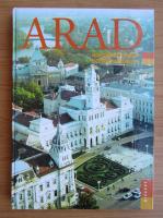 Anticariat: Florin Hornoiu - Arad. Monografie in imagini