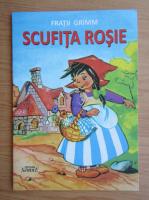 Anticariat: Fratii Grimm - Scufita Rosie