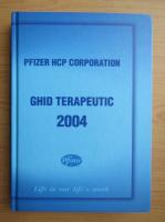 Anticariat: Ghid terapeutic 2004