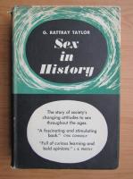 Anticariat: Gordon Rattray Taylor - Sex in history