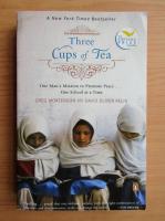 Greg Mortenson - Three cups of tea