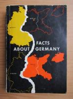 Anticariat: Helmut Arntz - Facts about Germany