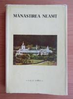 Anticariat: Ioan Ivan - Manastirea Neamt
