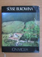 Anticariat: Ion Miclea - Susse Bukowina