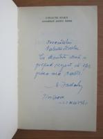 Anticariat: Iordache Marin - Semnatura pentru mama (cu autograful si dedicatia autorului)