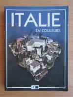 Anticariat: Italie en couleurs