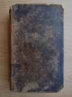 Anticariat: L'ame elevee a dieu par les reflexions et les sentiments (1825)