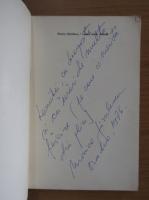 Anticariat: Monica Savulescu - Lumea toata sloboda (cu autograful autoarei)