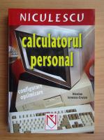 Anticariat: Nicolae Ionescu Crutan - Calculator personal