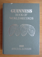 Anticariat: Norris McWhirter - Guinness Book of World Records