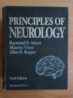 Raymond D. Adams - Principles of neurology