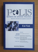Anticariat: Revista de stiinta poitice Polis, volumul 3, nr. 4, septembrie-noiembrie 2015
