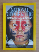 Anticariat: Revista National Geographic, vol. 225, nr. 1, ianuarie 2014
