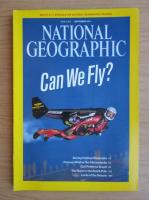 Anticariat: Revista National Geographic, volumul 220, nr. 3, septembrie 2011