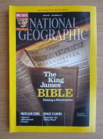 Anticariat: Revista National Geographic, volumul 220, nr. 6, decembrie 2011