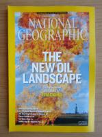 Anticariat: Revista National Geographic, volumul 223, nr. 3, martie 2013