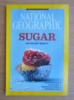 Anticariat: Revista National Geographic, volumul 224, nr. 2, august 2013
