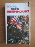 Richard Ford - Independance