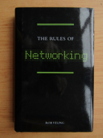 Anticariat: Rob Yeung - The rules of networking
