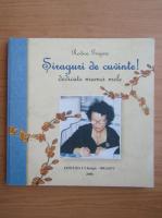 Anticariat: Rodica Grigore - Siraguri de cuvinte!